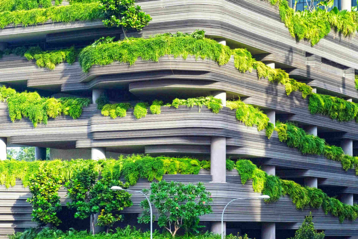 Why more progressive, sustainable offices mark a new dawn for people and business