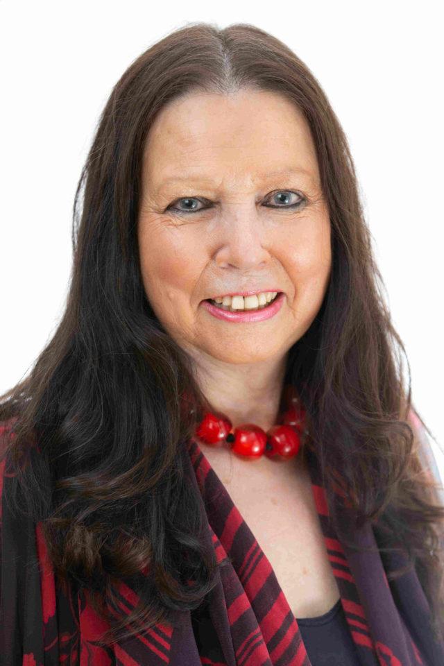 Dr Margot Sunderland