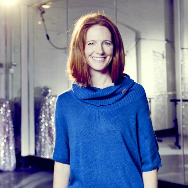 Sophie Barton Work In Mind