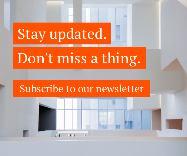 Subscribe to the Work in Mind email newsletter