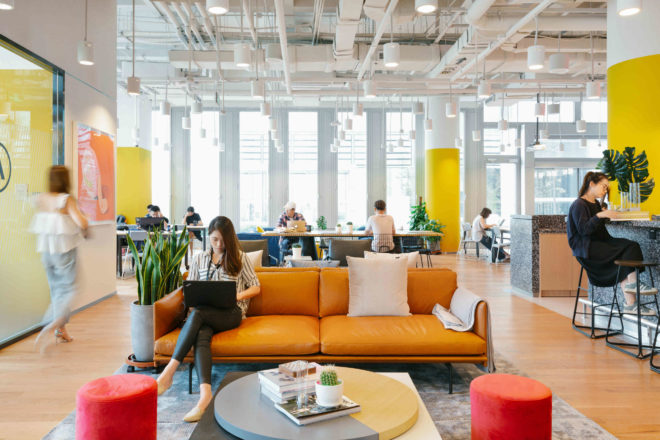 Enterprises & entrepreneurs: Don't underestimate the benefits of taking mental health seriously – says WeWork