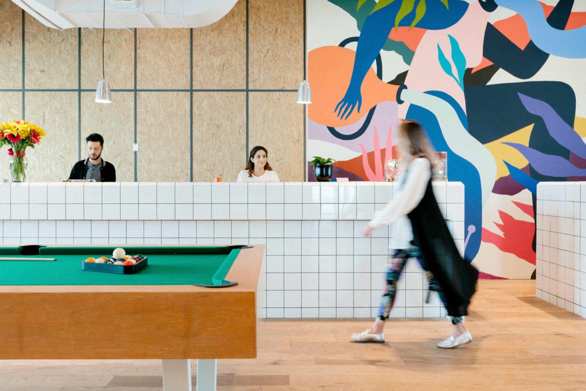 WeWork economic impact report: Hidden value of re-imagining work environments revealed