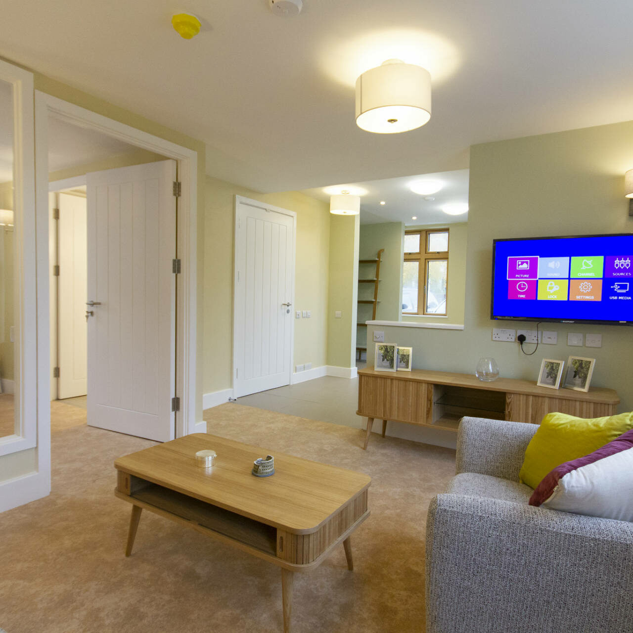Dementia-friendly care home project offers solutions for independent living