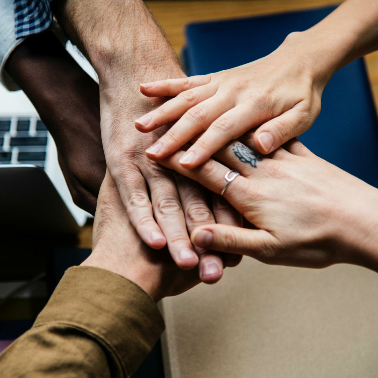 Mental health at work: How to support staff