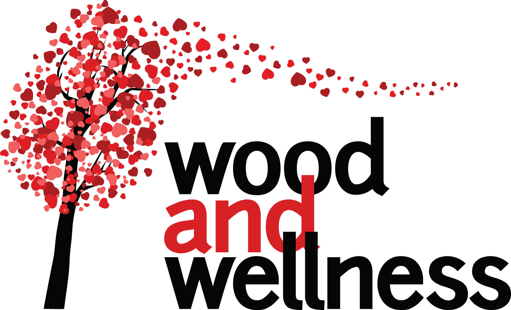 Wood and Wellness Conference Logo