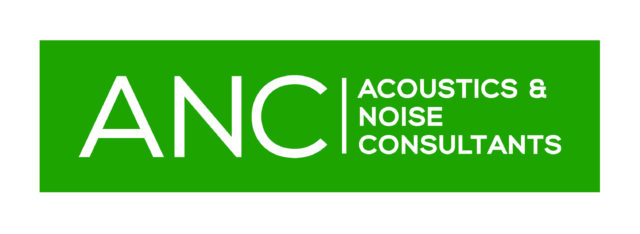 Association of Noise Consultants (ANC) workplace acoustics