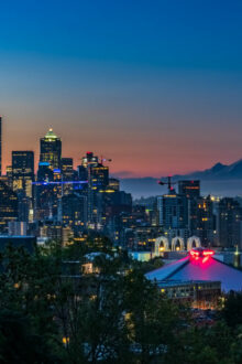 International Living Future Institute is hosting its 13th annual Living Future unConference in Seattle, Washington, on April 30-May 3, 2019