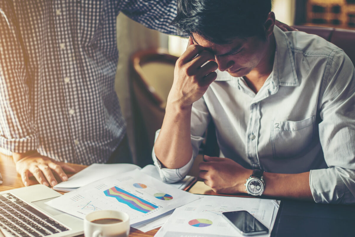 Mental health at work: 10 ways to stress less