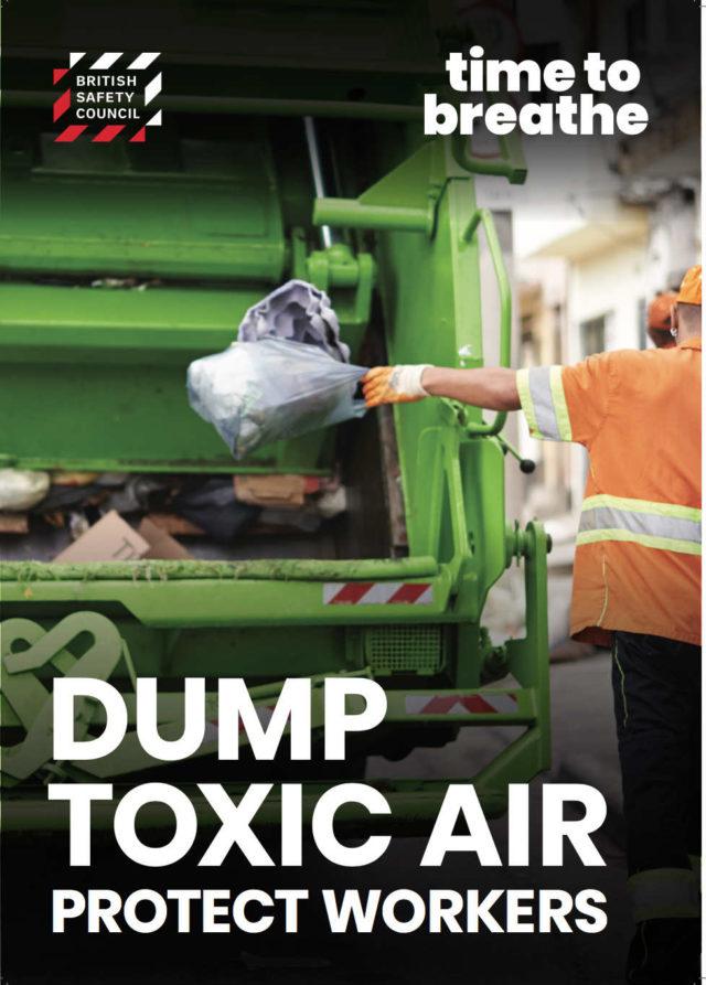Dump Toxic Air