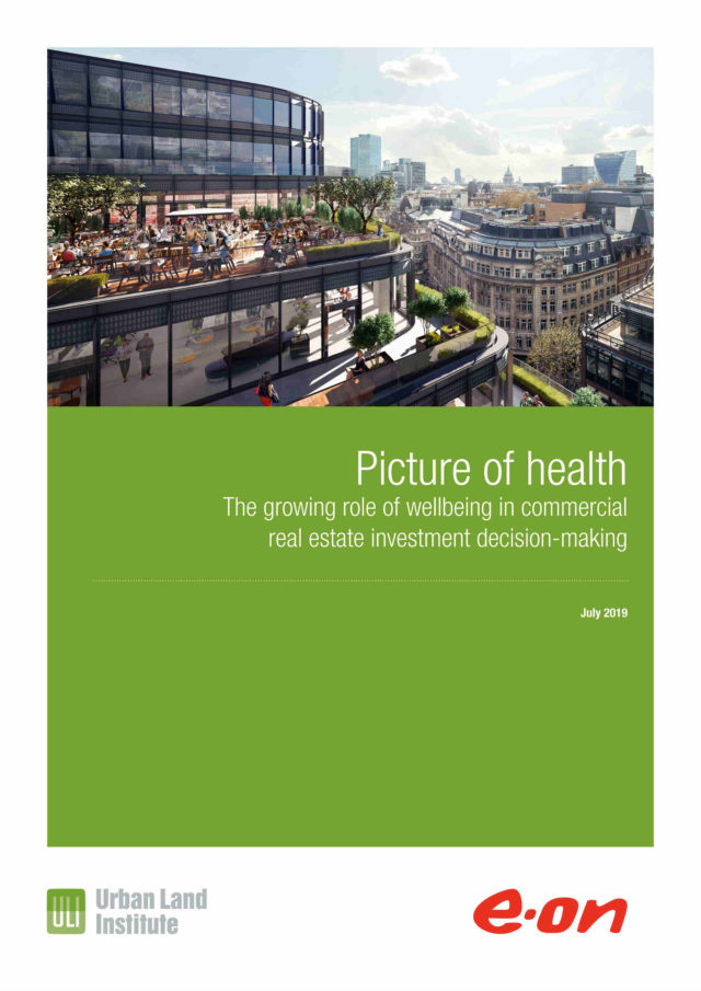 Urban Land Institute Picture of Health
