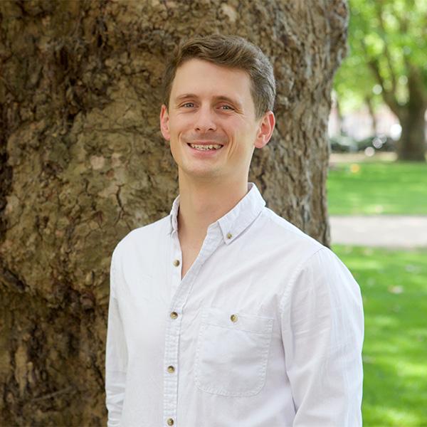 Ross Merritt, Creative Director of Work in Mind