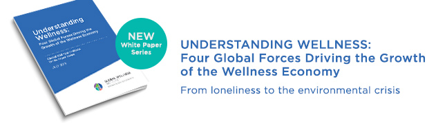New GWI resource will bring clear, expert insights on understanding wellness and how it is evolving now and into the future.