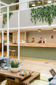 The workplace wellbeing movement is fast gaining pace, but new research has shed light on the severe impact poor office design can have.
