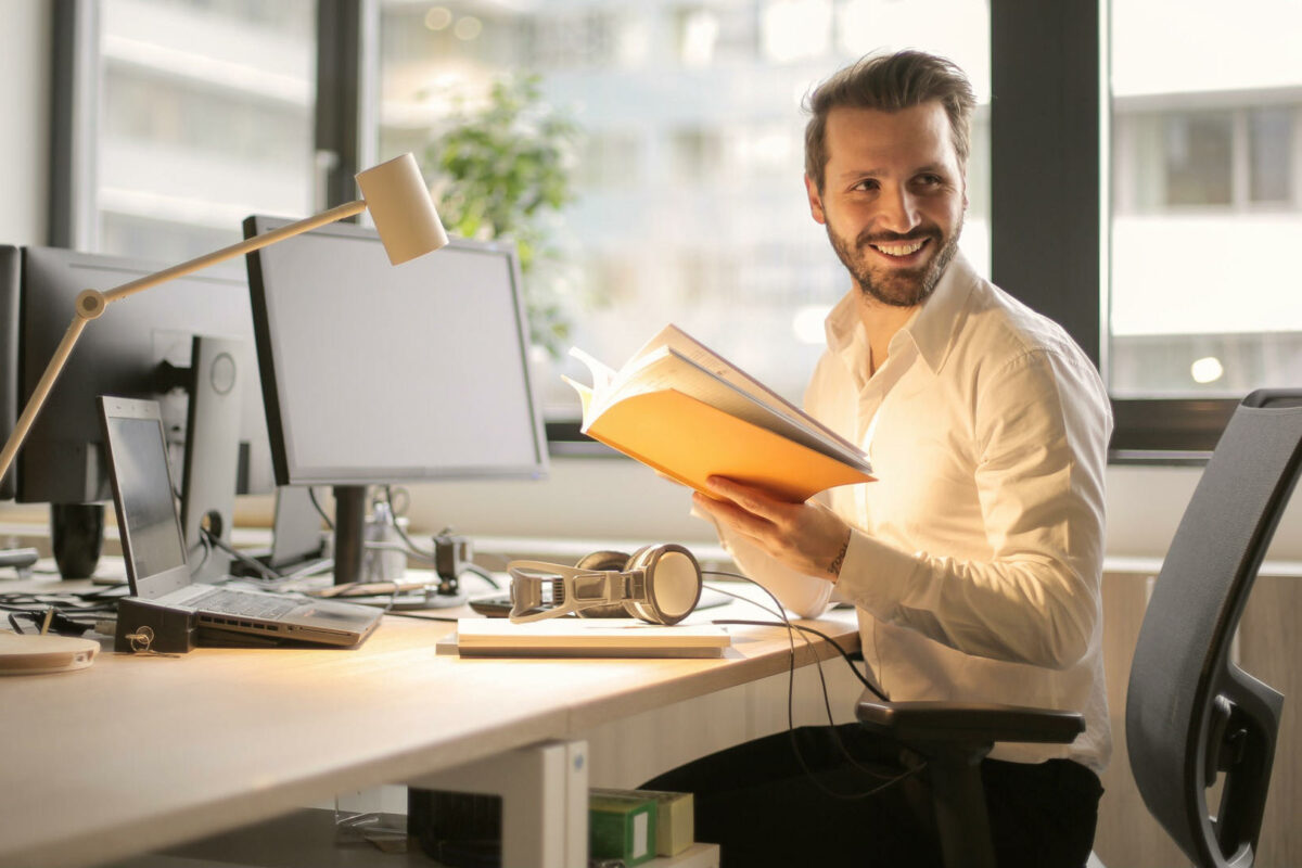 Oxford University research: Happy workers are 13% more productive