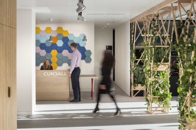 How Indoor Environmental Quality impacts health, wellbeing and productivity at work