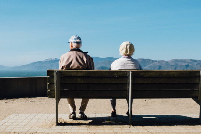 Why designing for dementia means designing for everyone