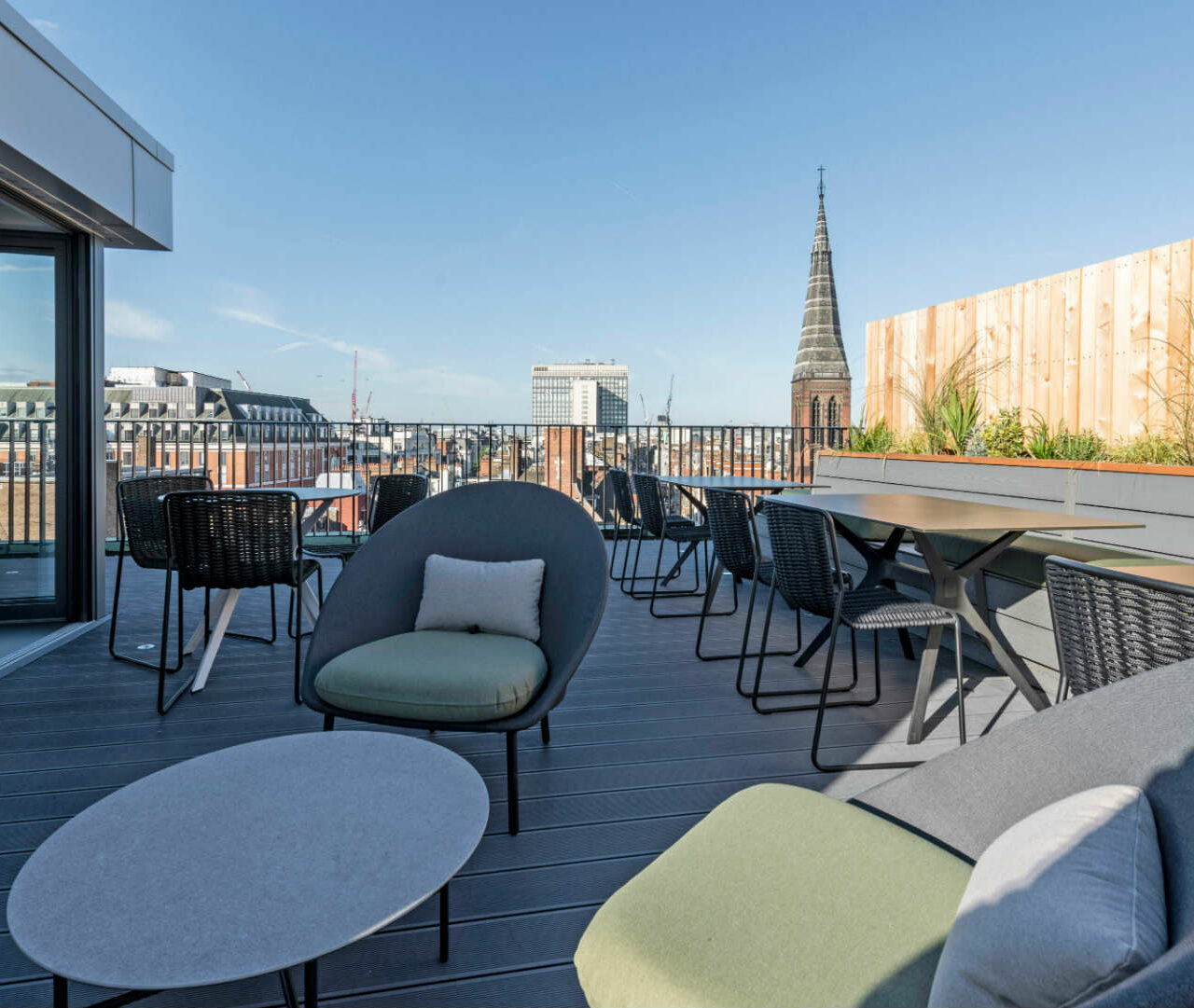 Storey launches new London workspace