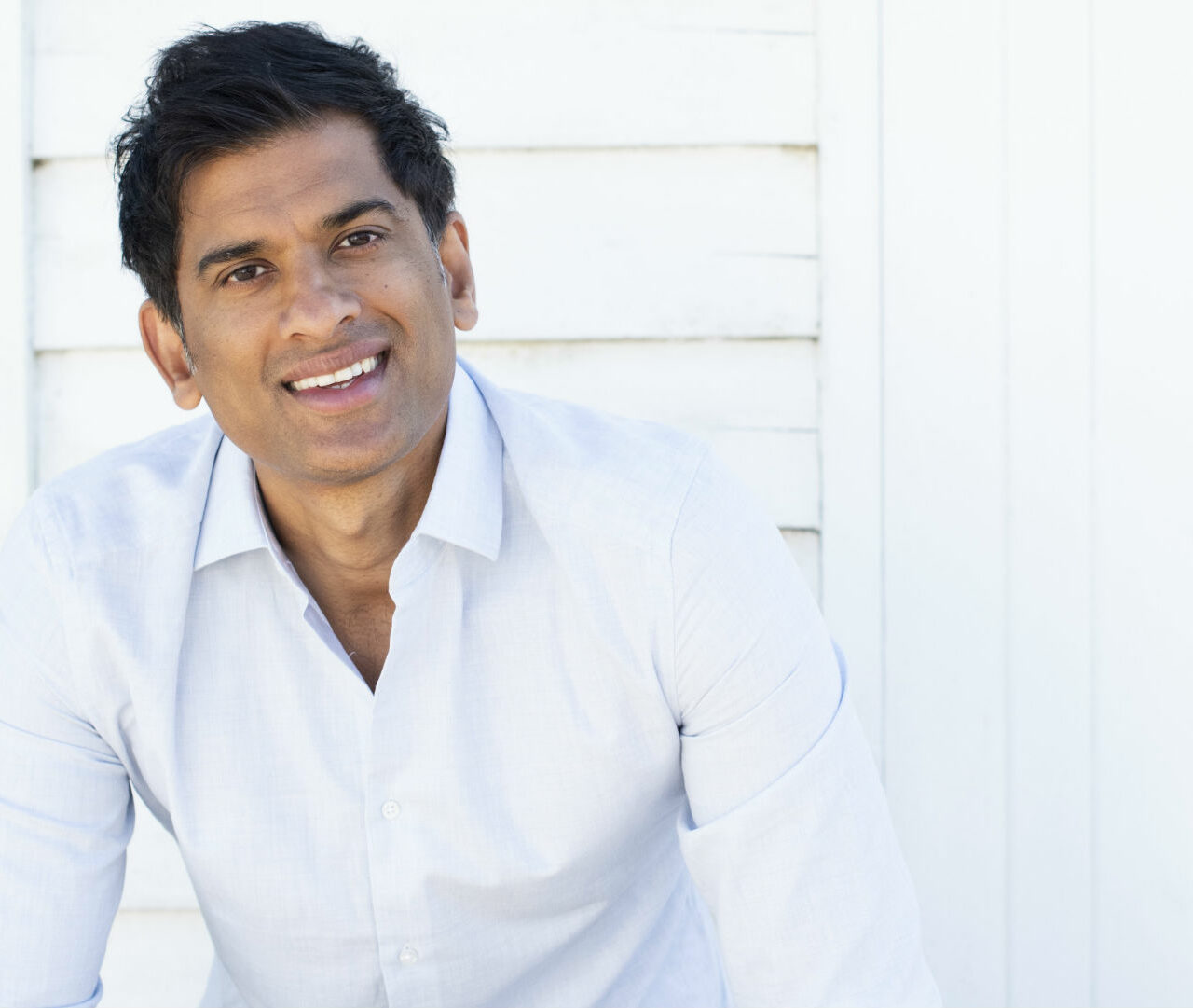 Dr Rangan Chatterjee: How to ease neck pain