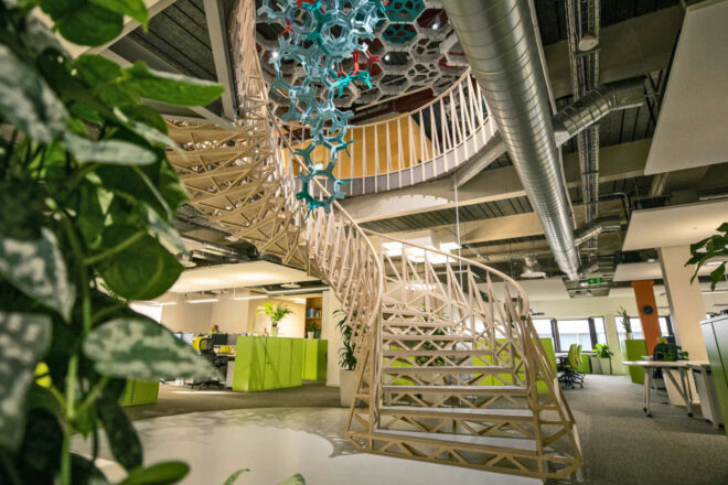 The benefits of biophilia: More than just improving indoor air quality