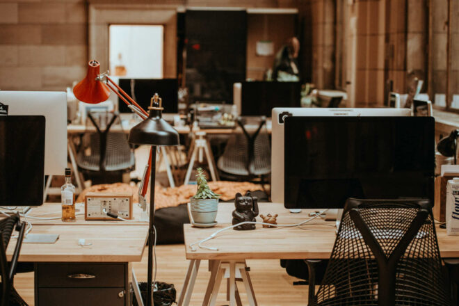 How to recruit and retain staff through design