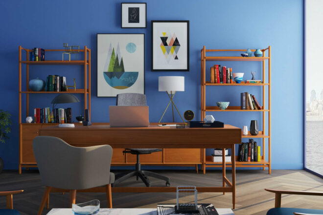 Interior design: How to make healthy choices