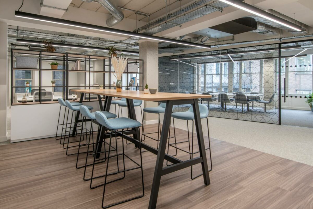 Ask the expert: Is 'ready to work' space the way forward for landlords?