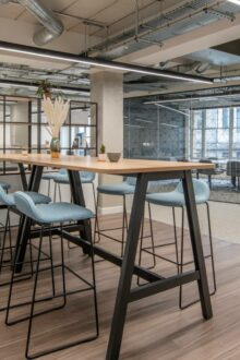 How are ready-to-work spaces are the way forward for landlords and how they can create truly aspirational spaces. Find out here.