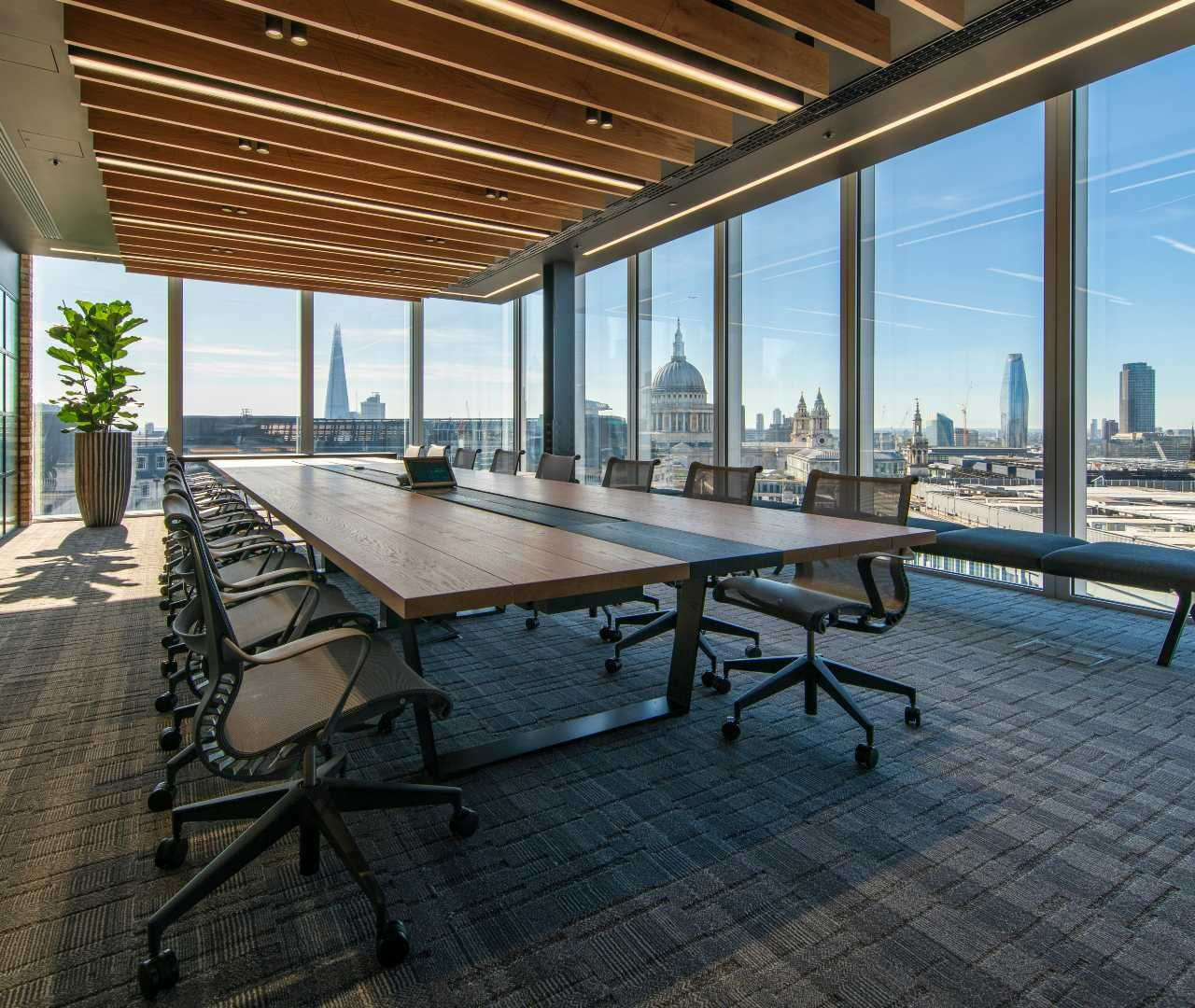 What tenants want from their workspace: How has the pandemic changed our views?