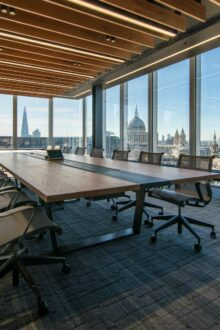 A new report commissioned by office design consultancy, Peldon Rose, reveals what tenants want from their workspace