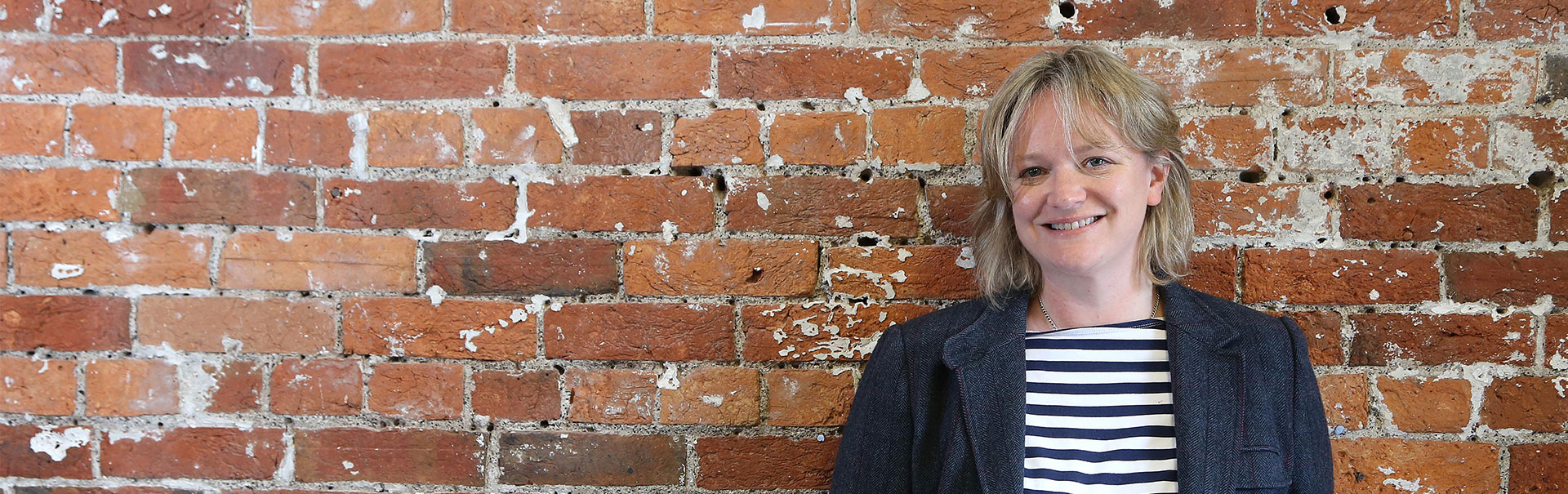 Joanna Watchman, Work in Mind Founder