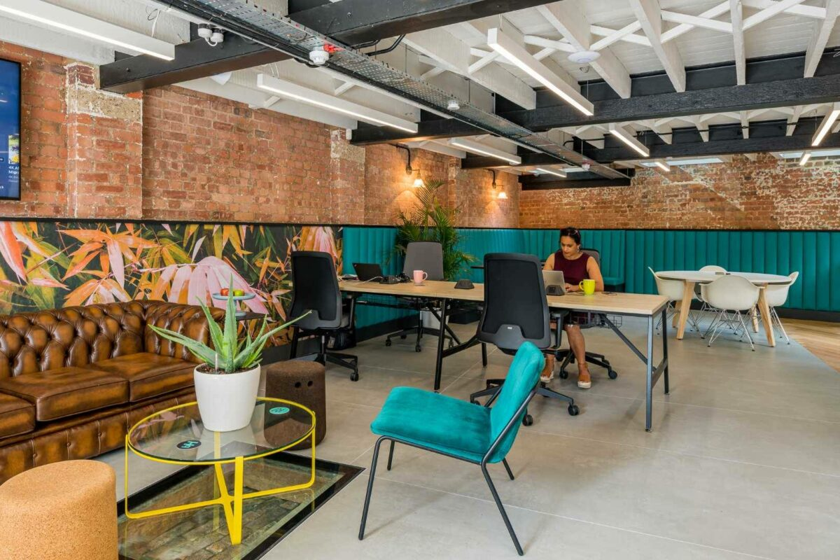 Workplace wellbeing: Creating safe office spaces