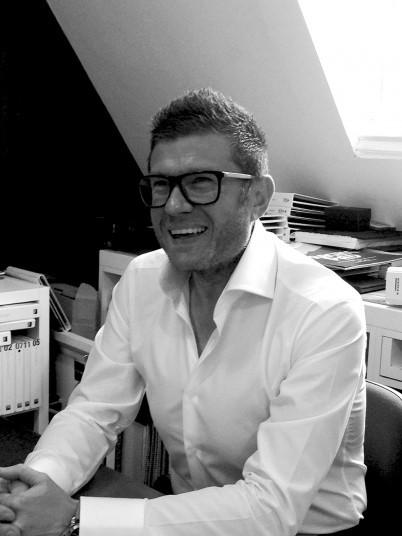 Leeson Medhurst - Head of Workplace Consultancy at Peldon Rose