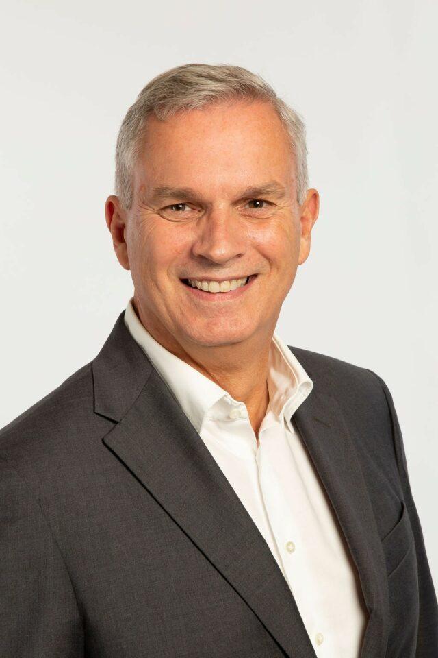 Paul Zuidema, Managing Director EMEA at Ergotron