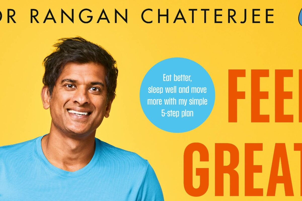 Dr Chatterjee: How to kickstart healthy habits