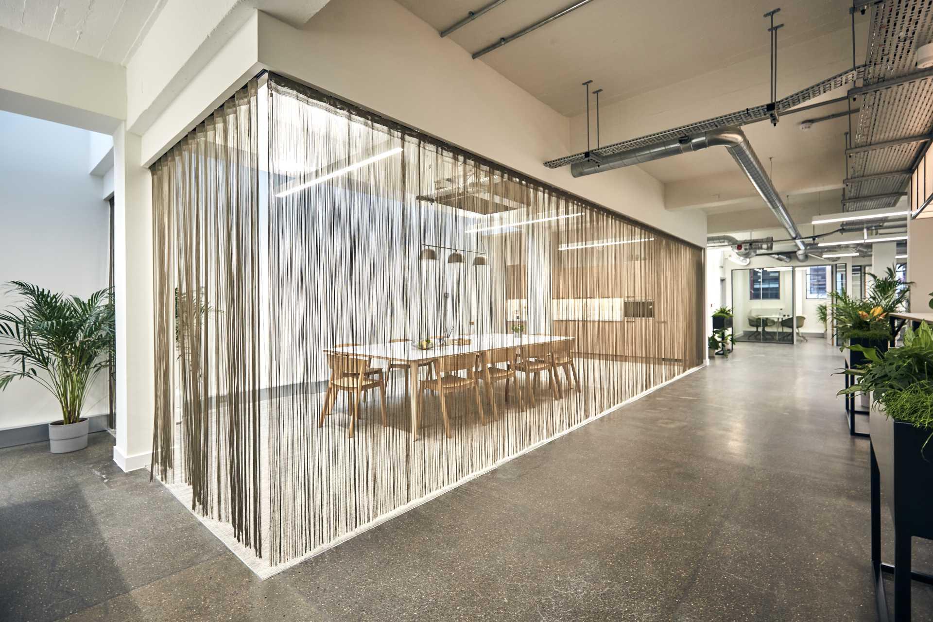 Lighterman House Project by Peldon Rose