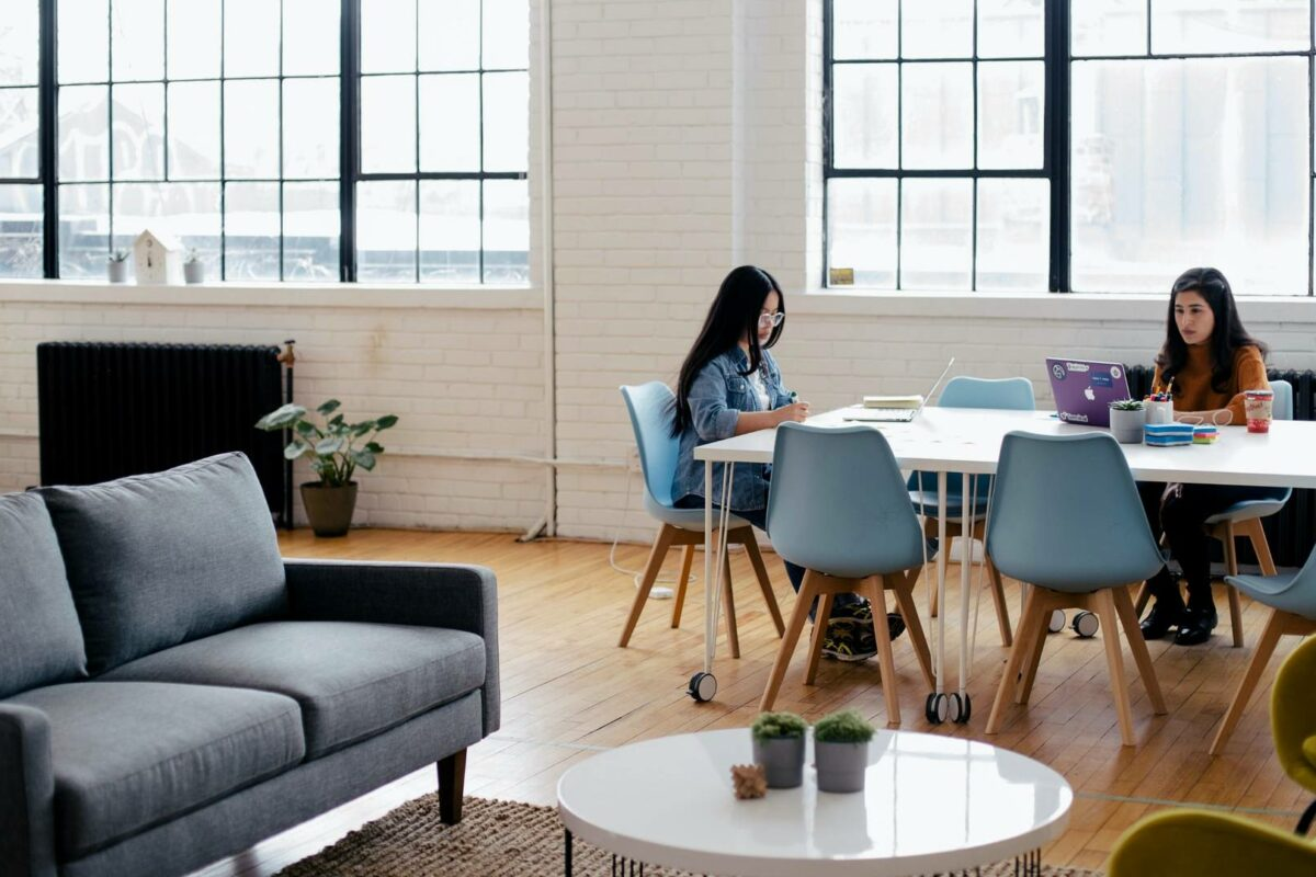 Millennials value air quality transparency for safe return to offices