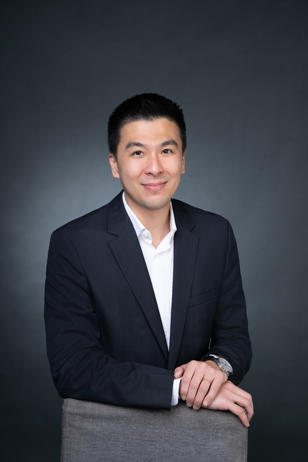 JS Gan is Co-founder and Managing Director at Building Solutions Ltd