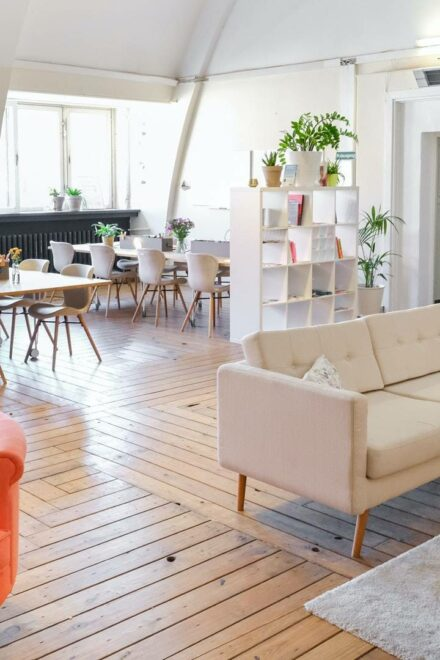 International study reveals 50% workers want more info on workplace indoor air quality