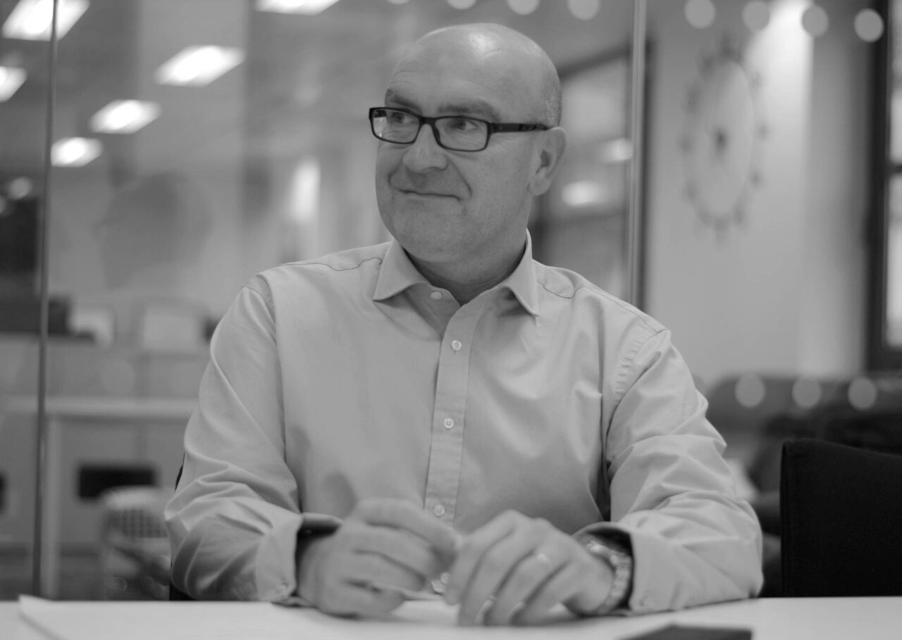 Mark is one of the founders of alinea with over 25 years' experience in the construction industry. Mark is recognised as a major project and procurement specialist, who is passionate about his profession and enjoys making a positive difference for his clients. Mark is a Fellow of the RICS.